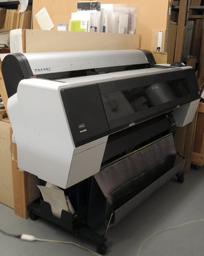 degital-printer