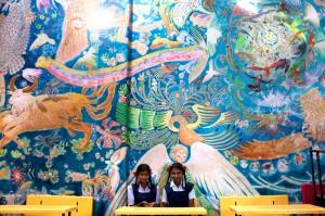 Wall Art Festival 2013
